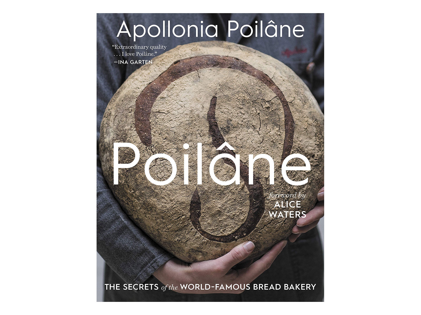 Best Baking Cookbooks Poilane