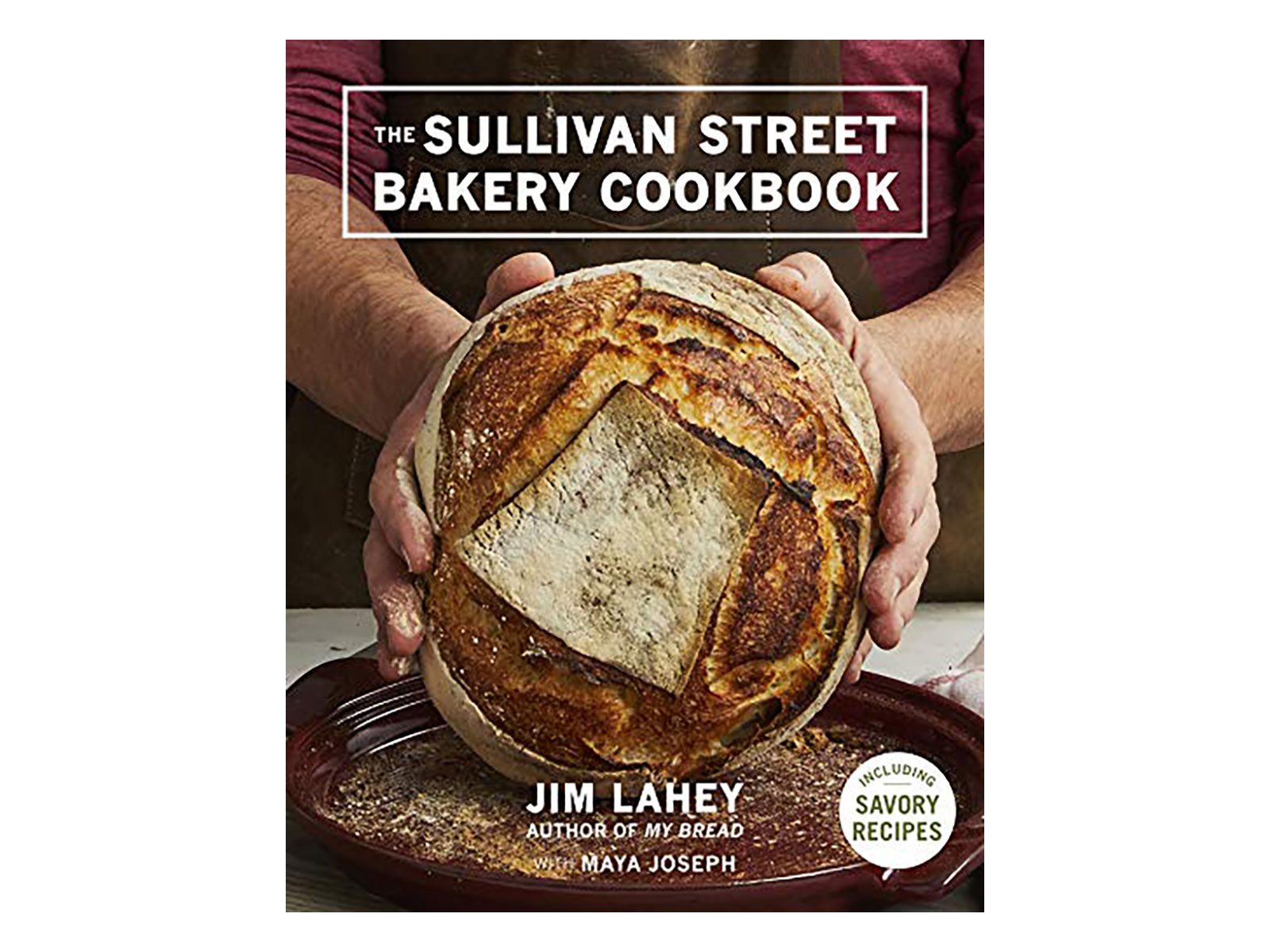 Best Baking Cookbooks The Sullivan Street Bakery Cookbook