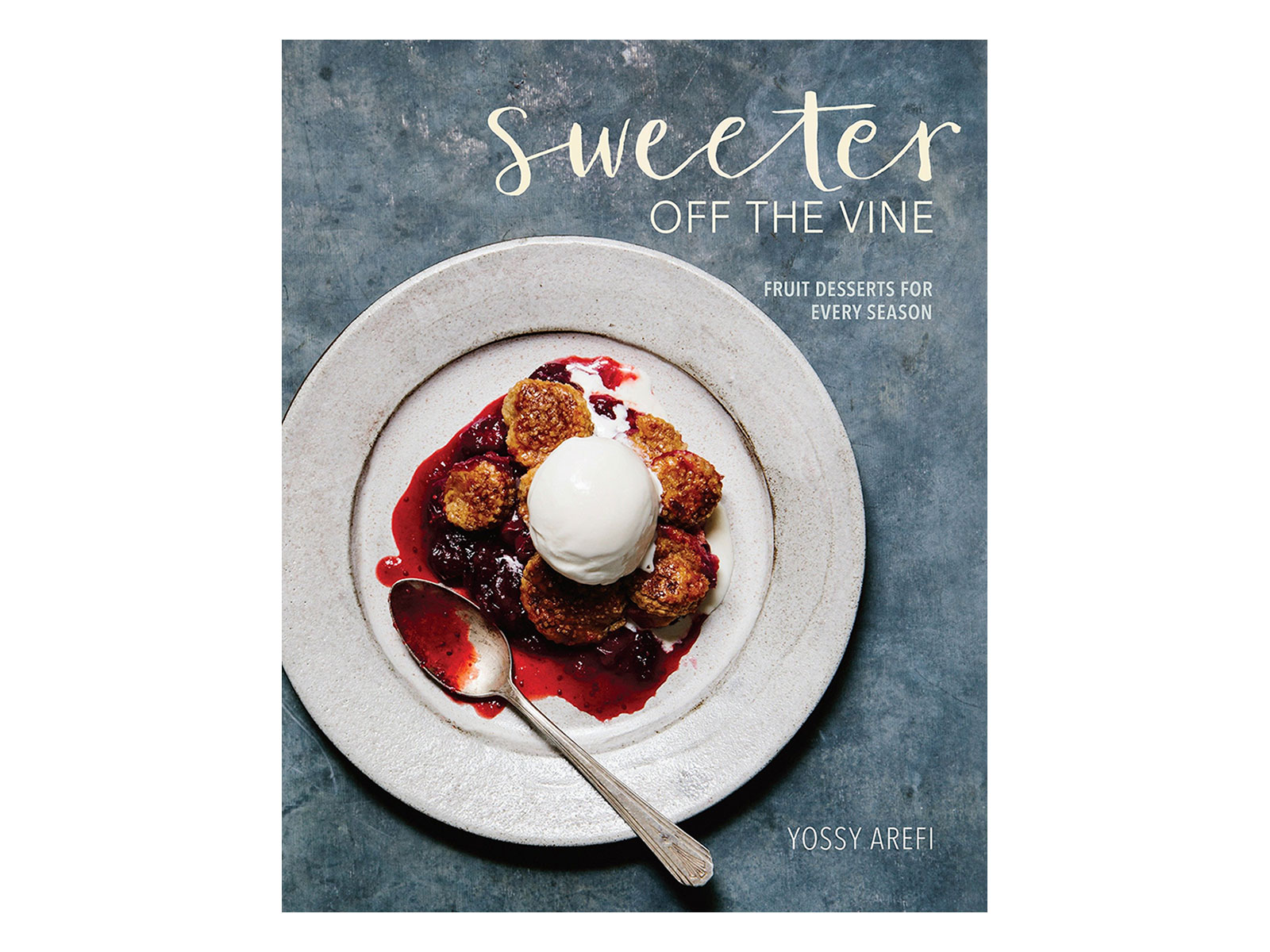 Best Baking Cookbooks Sweeter Off the Vine