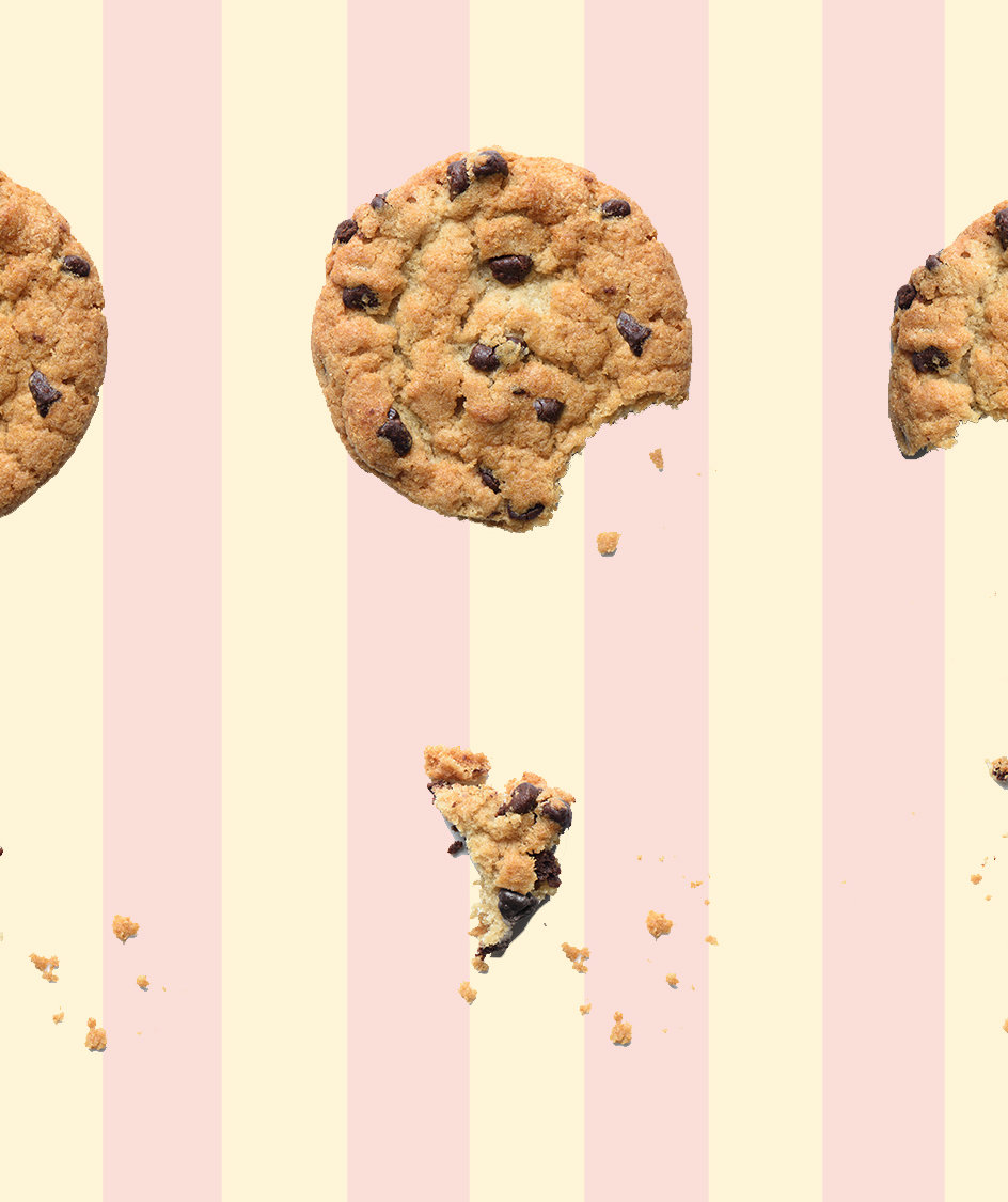 The One Thing You Need to Do to Bake Perfect Chocolate Chip Cookies, According to Jacques Torres