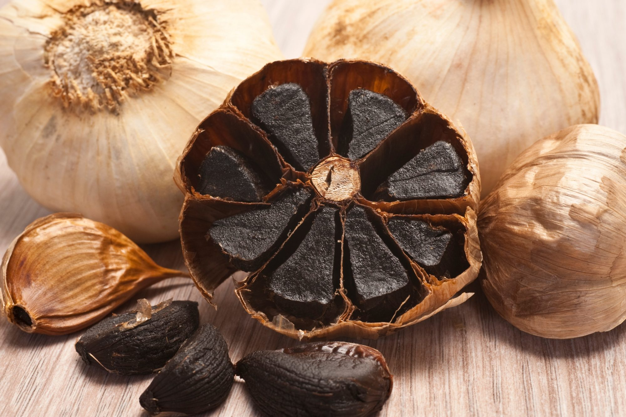 What Is Black Garlic and How Do You Use It?