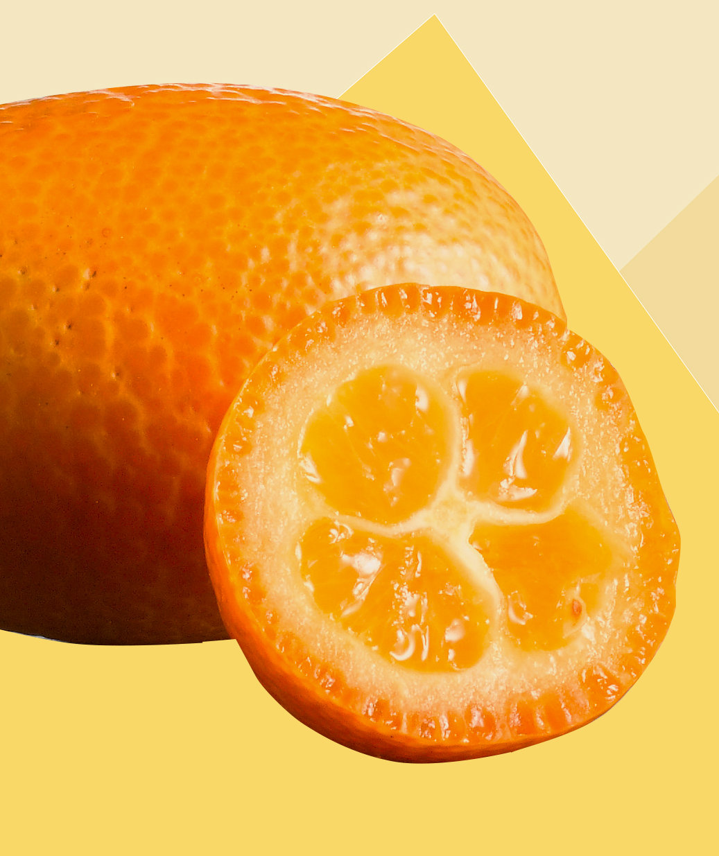 Kumquat Is the Sweet-Tart Vitamin C Superhero You're Not Eating