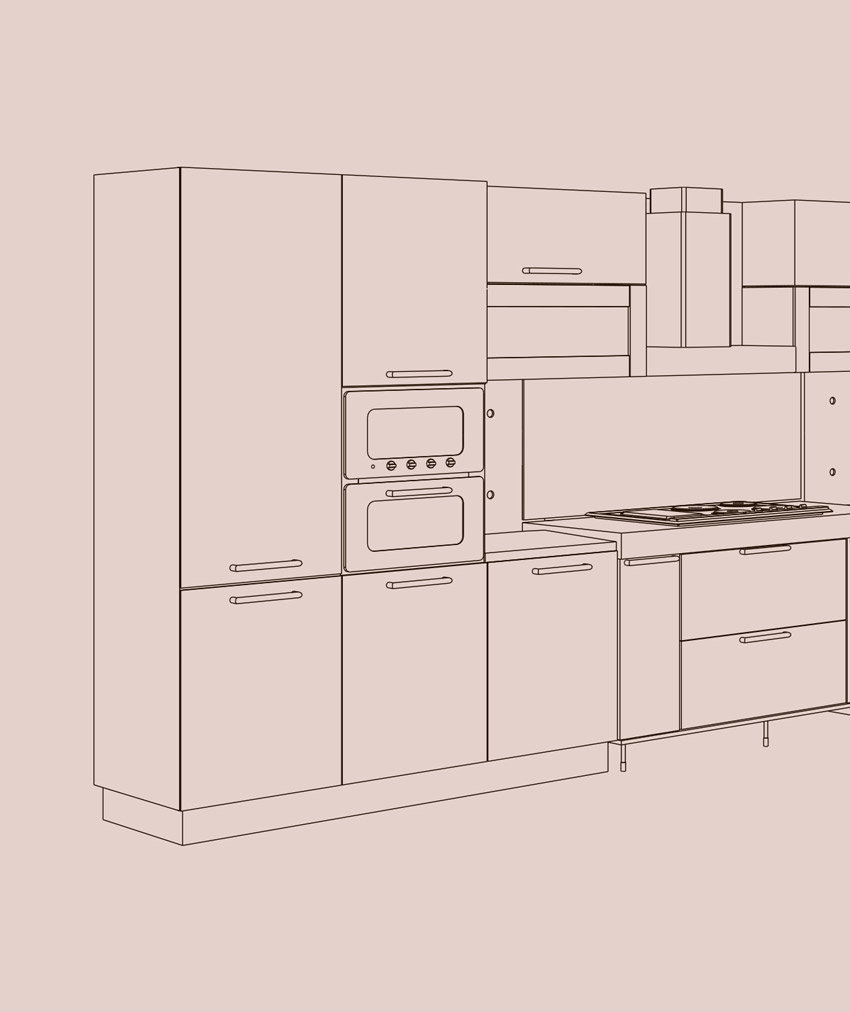 Forget Black, White, and Silver—This New Appliance Trend Is Taking Over