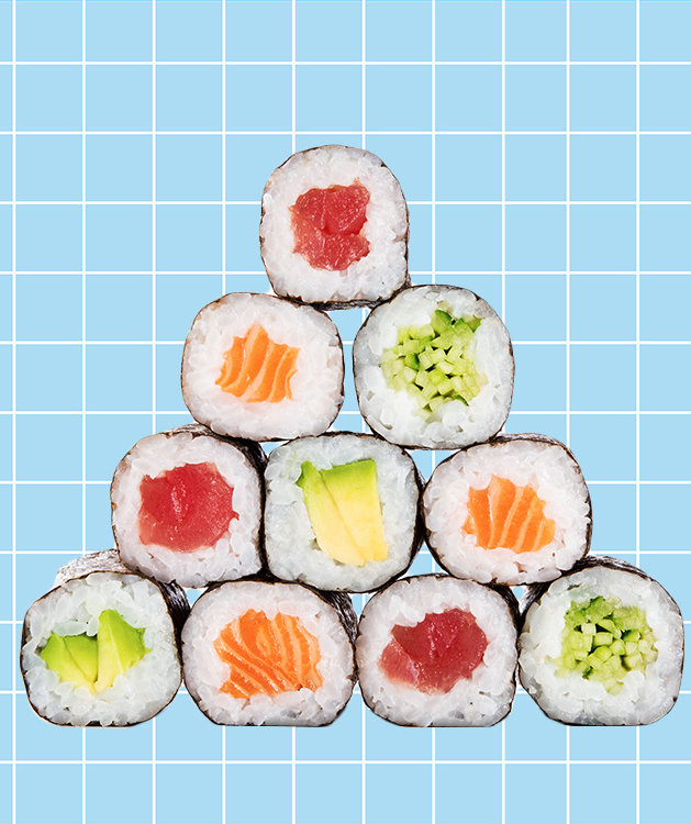 Is Sushi Healthy? The Answer May Surprise You