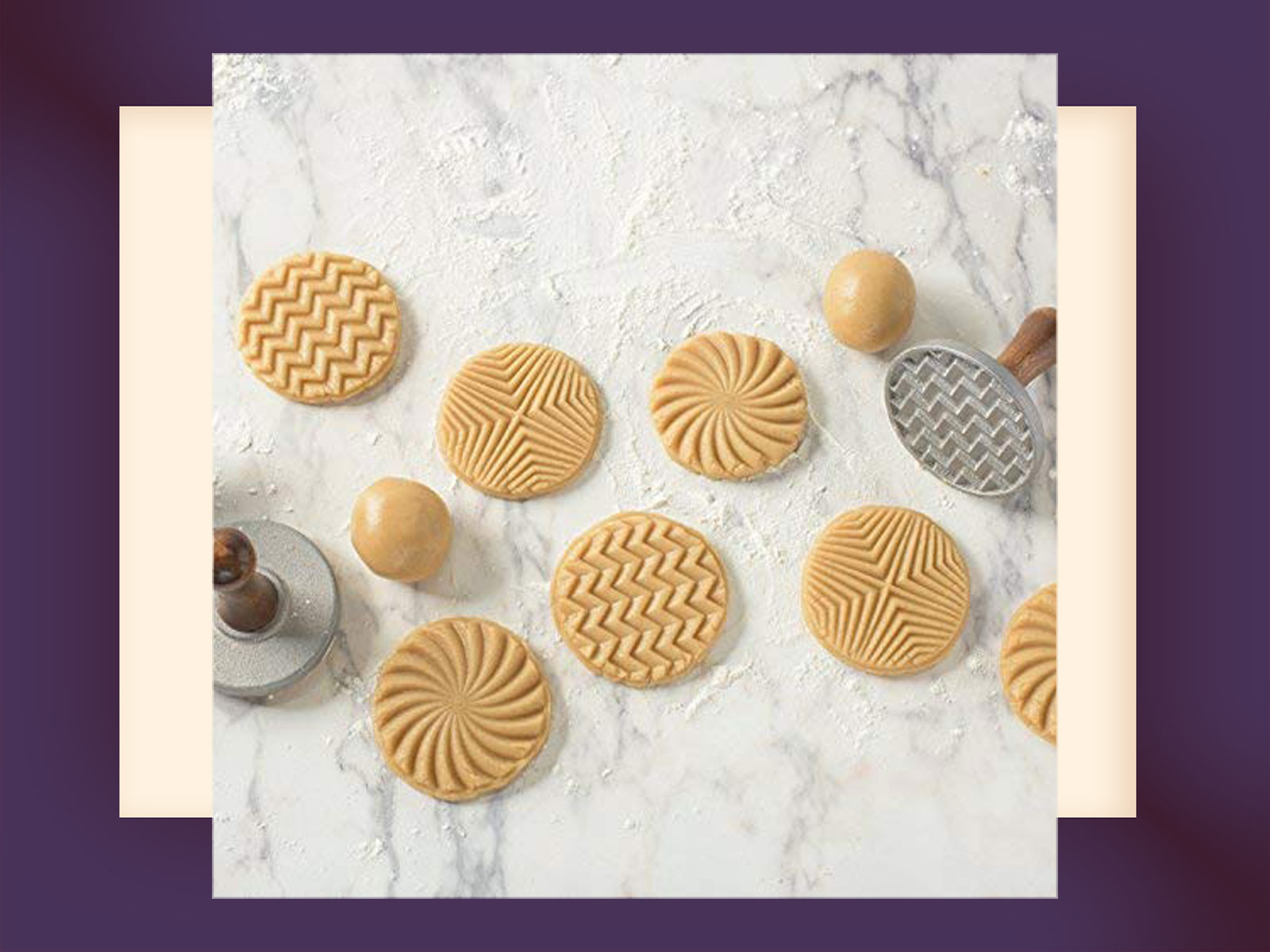 Amazon Cookie Stamps