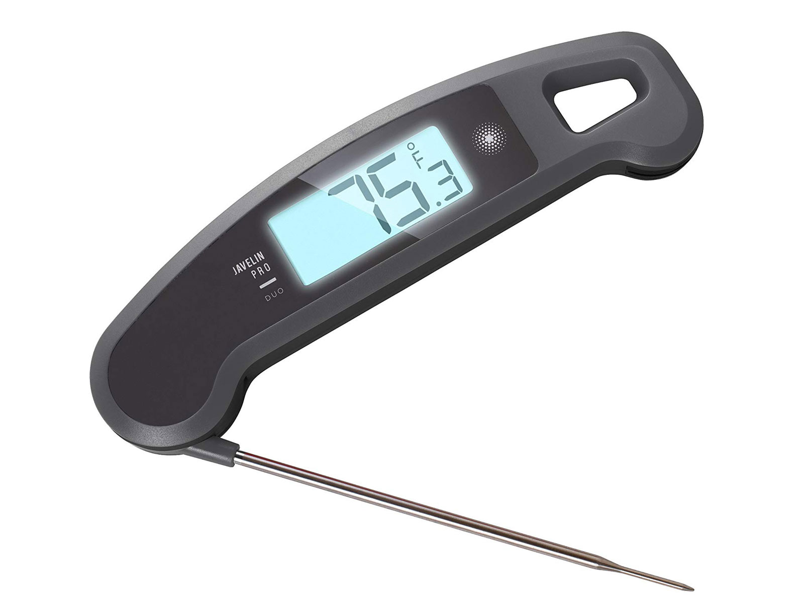javelin pro meat thermometer