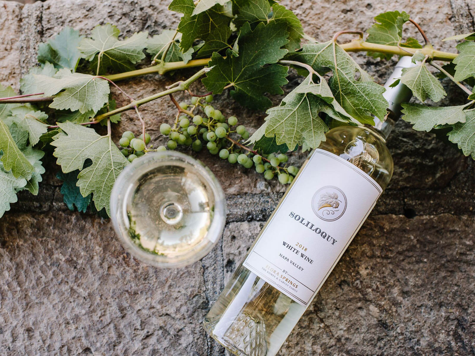 Cool Weather White Wines Flora Springs