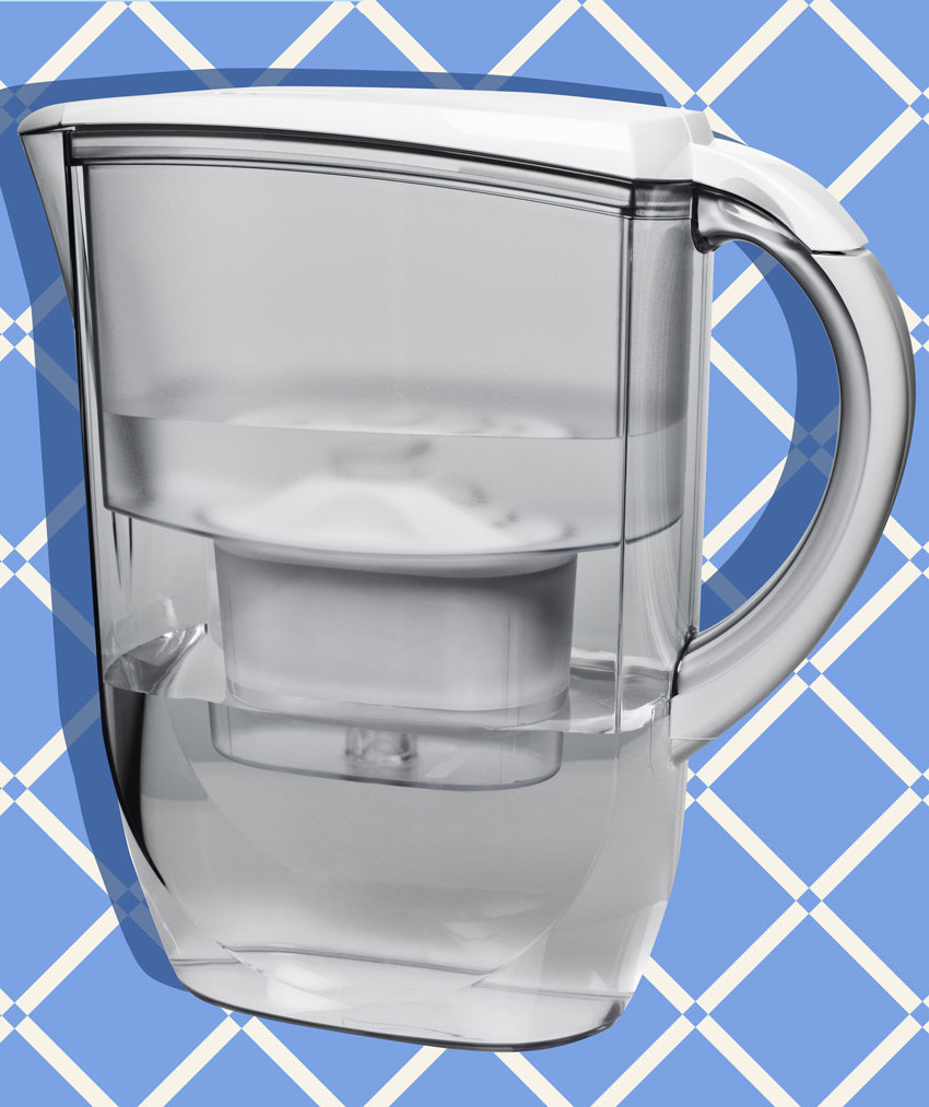 Counterfeit Water Filters Are a Bigger Health Risk Than You May Realize—Here's What You Need to Know
