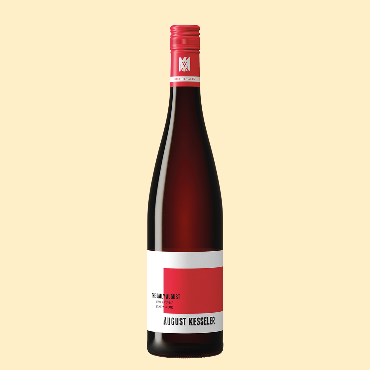 "August Kesseler ""The Daily August"" Pinot Noir 2016"
