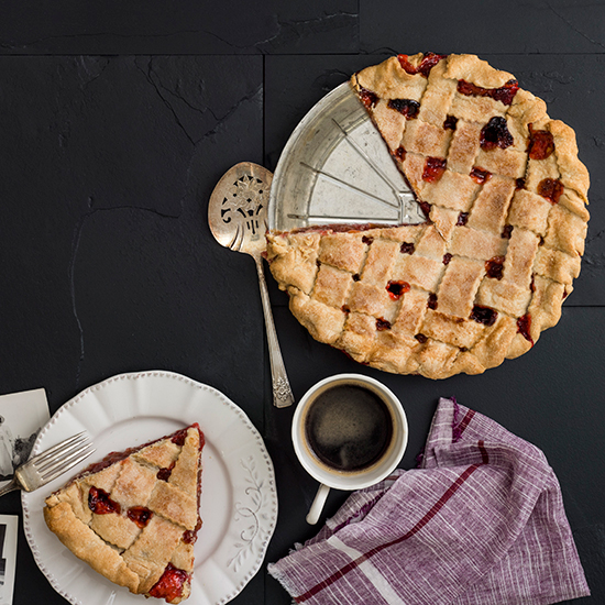 Achatz Handmade Pie Co.