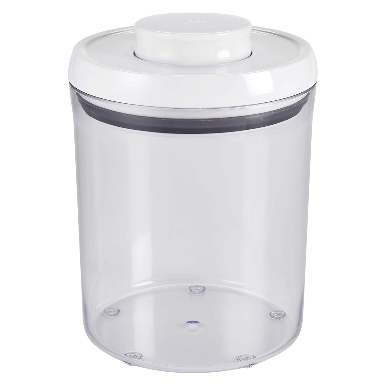 Oxo Good Grips Airtight Pop Round Canister