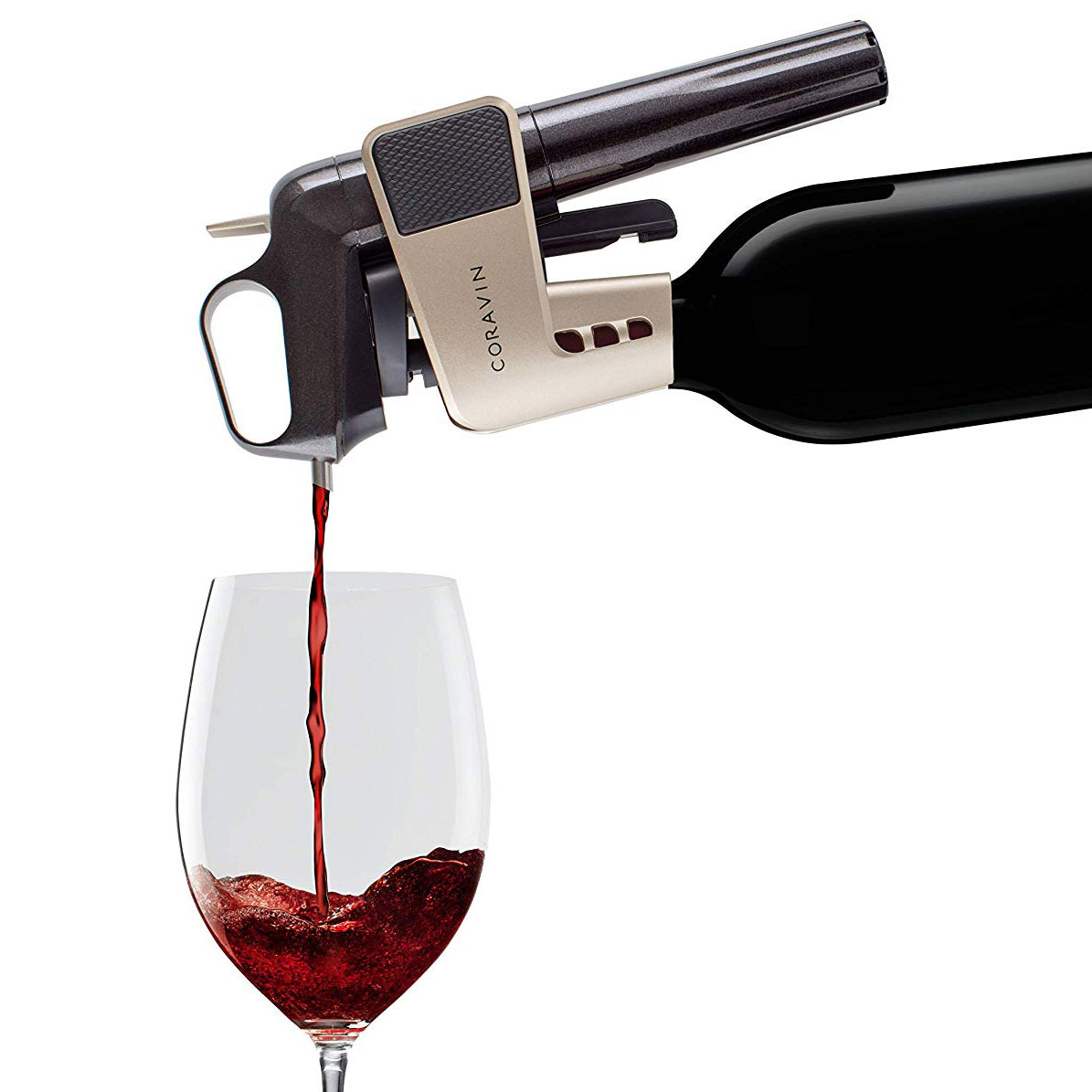 Coravin Wine Preservation Tool