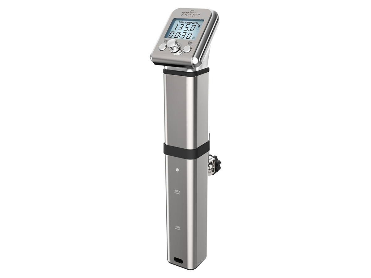 Sous Vide Immersion Circulator