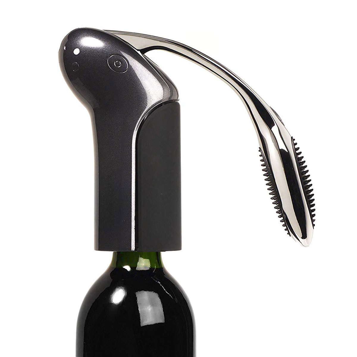 rabbit wine opener