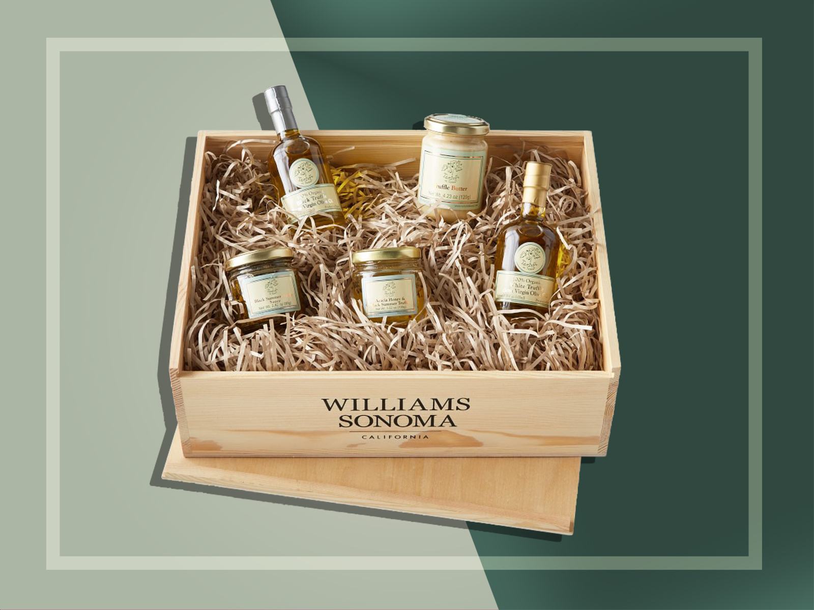 Williams-Sonoma Truffle Gift Box