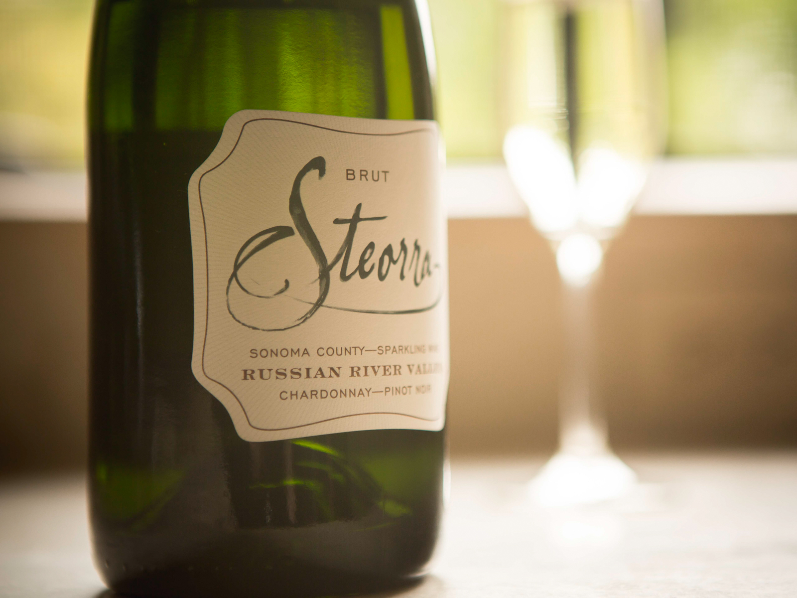 Steorra Brut Russian River Valley
