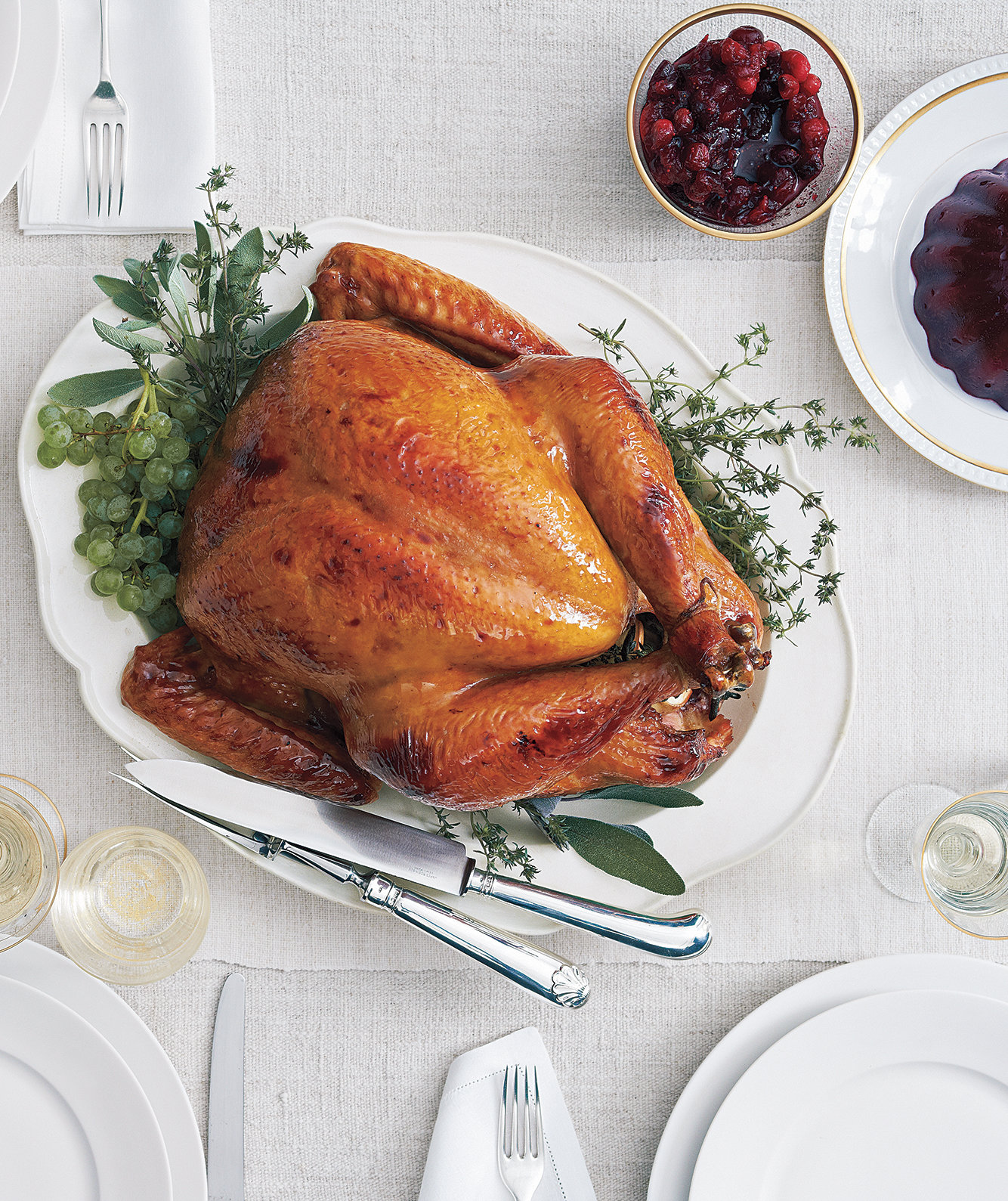 6 Thanksgiving Turkey Mistakes You're Making—and the Simple Solutions That Guarantee Success