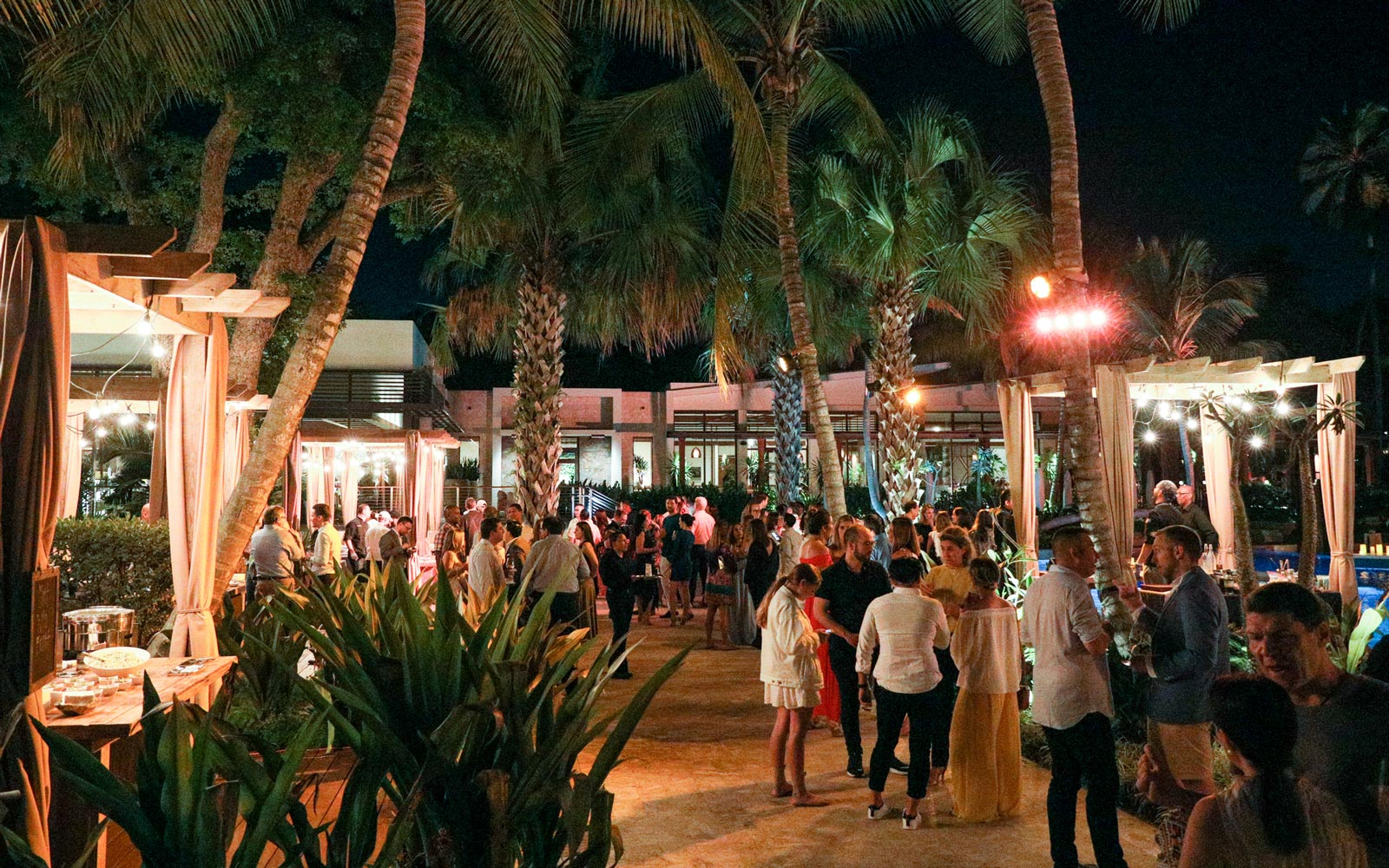 Flavors of Puerto Rico Event