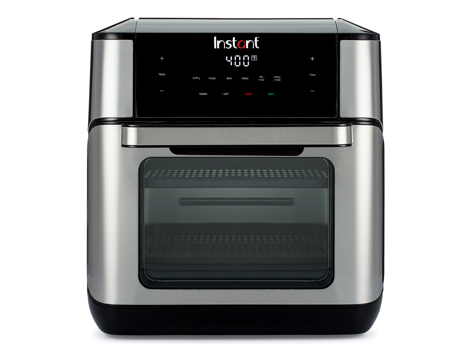 instant pot large air fryer