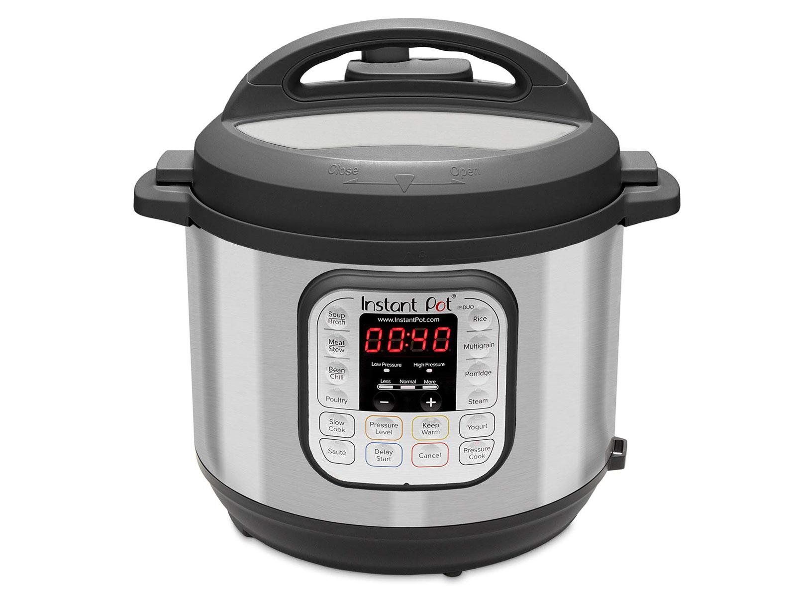 instant pot duo 80 8-quart