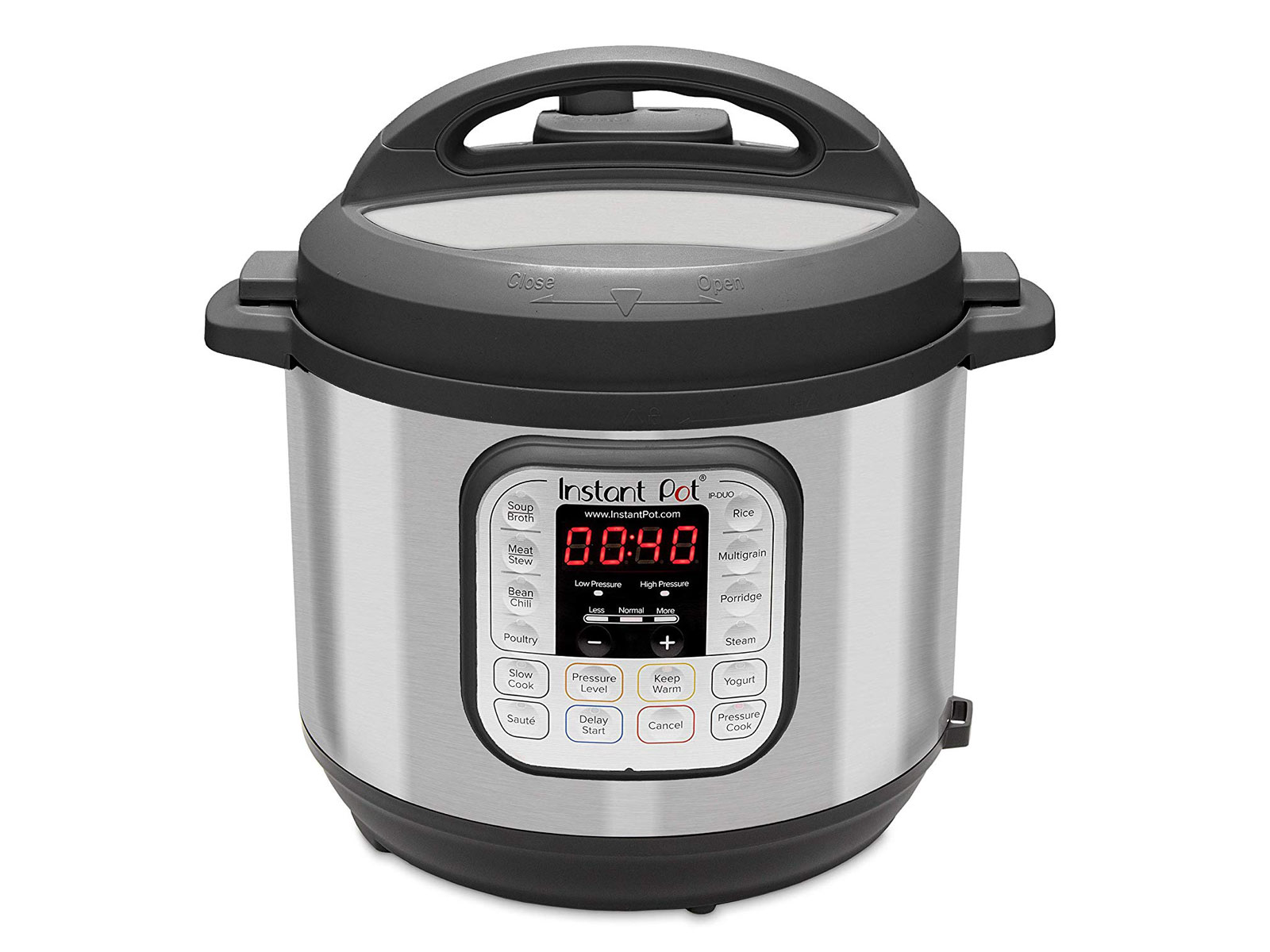 instant pot duo 60 6-quart