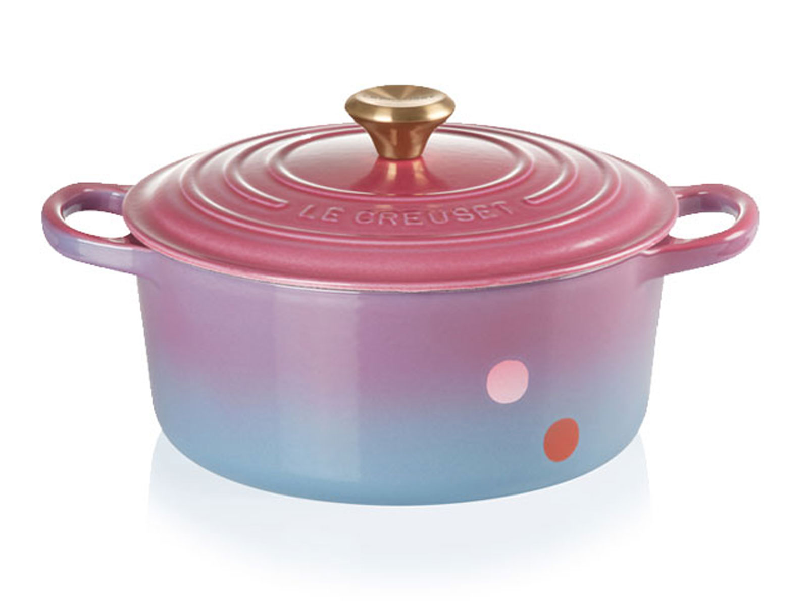 Le Creuset Star Wars Tatooine Dutch Oven