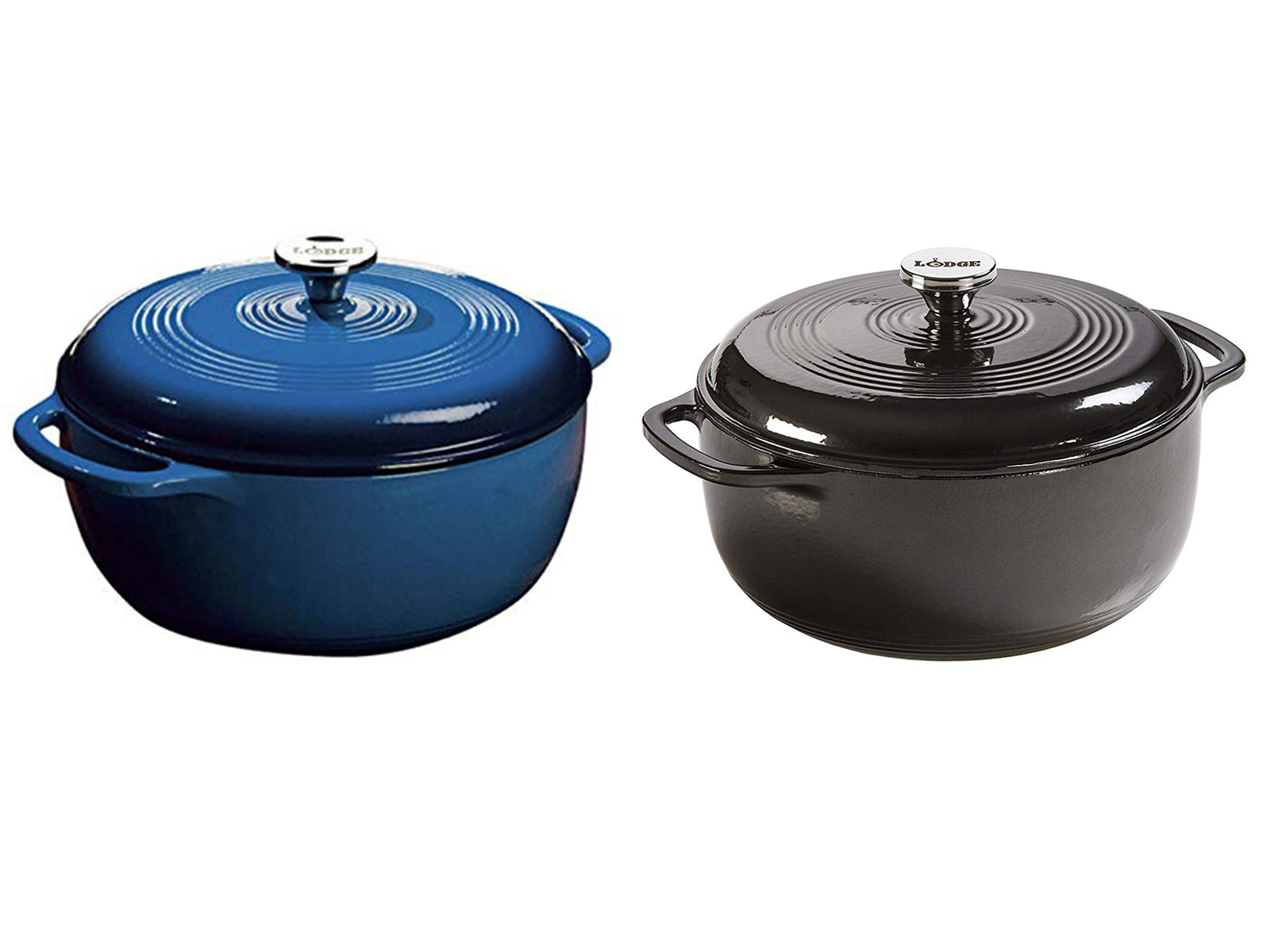 lodge enameled dutch ovens