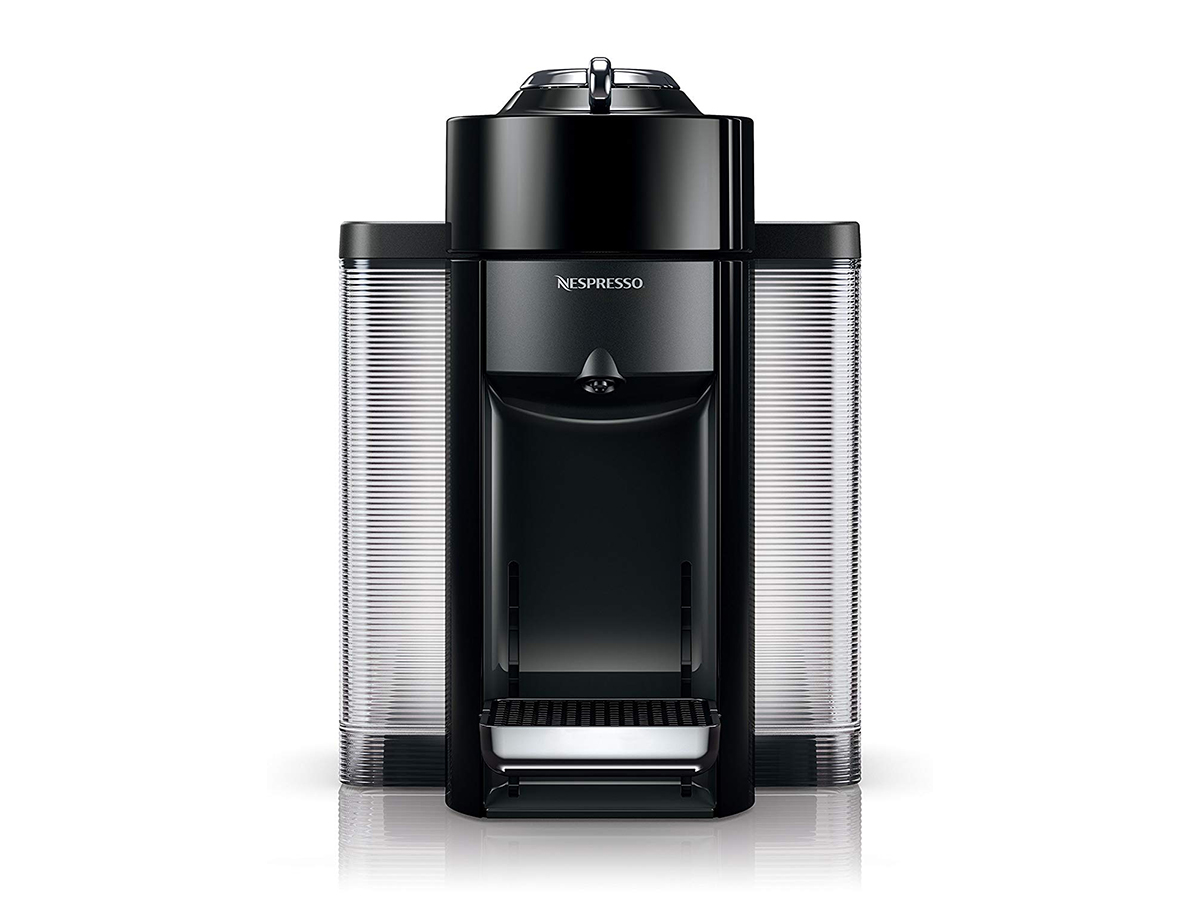 Nespresso by De'Longhi ENV135B Coffee and Espresso Machine
