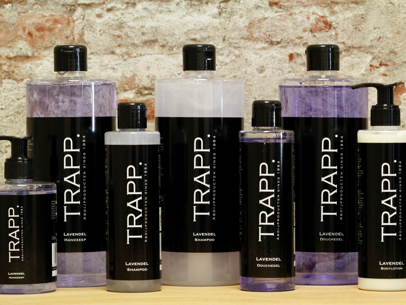 Trappist Beer Shampoo