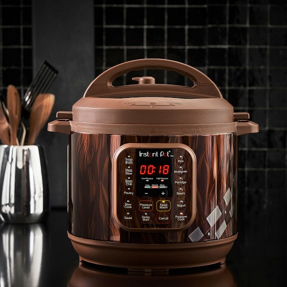 Instant Pot Chewbacca