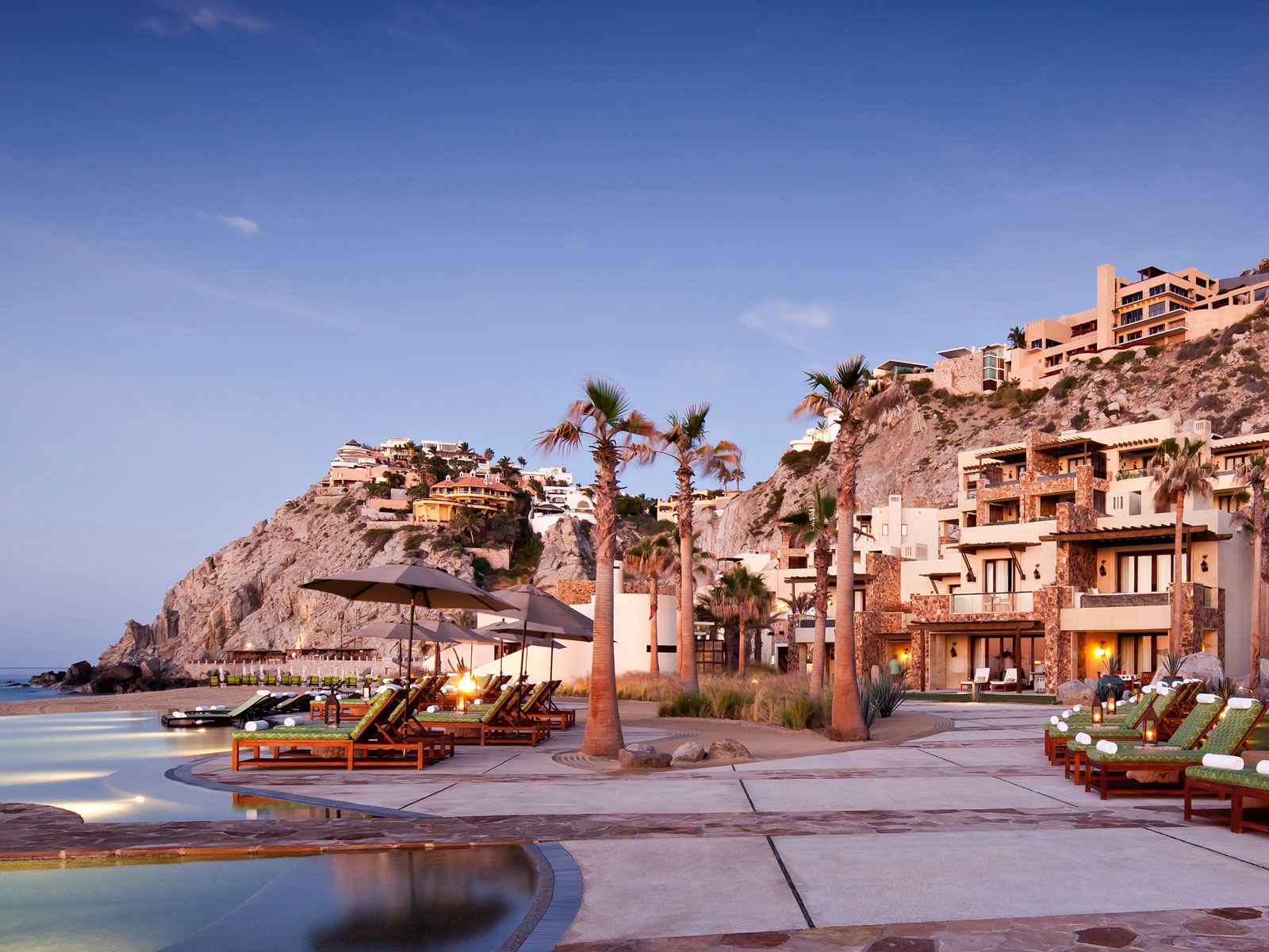 pedregal resort