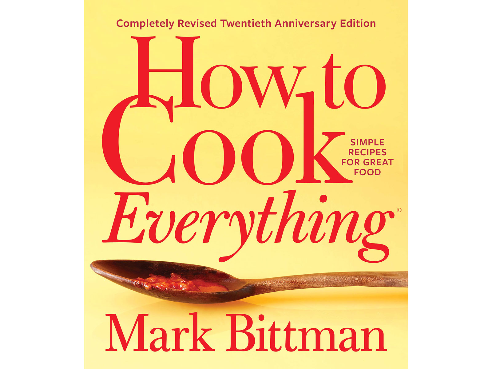 how to cook everything bittman