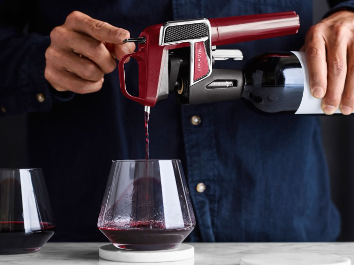 Coravin Model Two Elite Pro Wine Preservation System