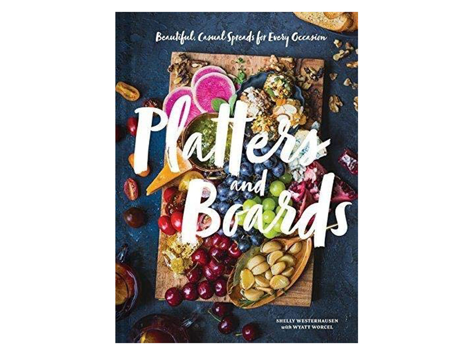 platters and boards cookbook