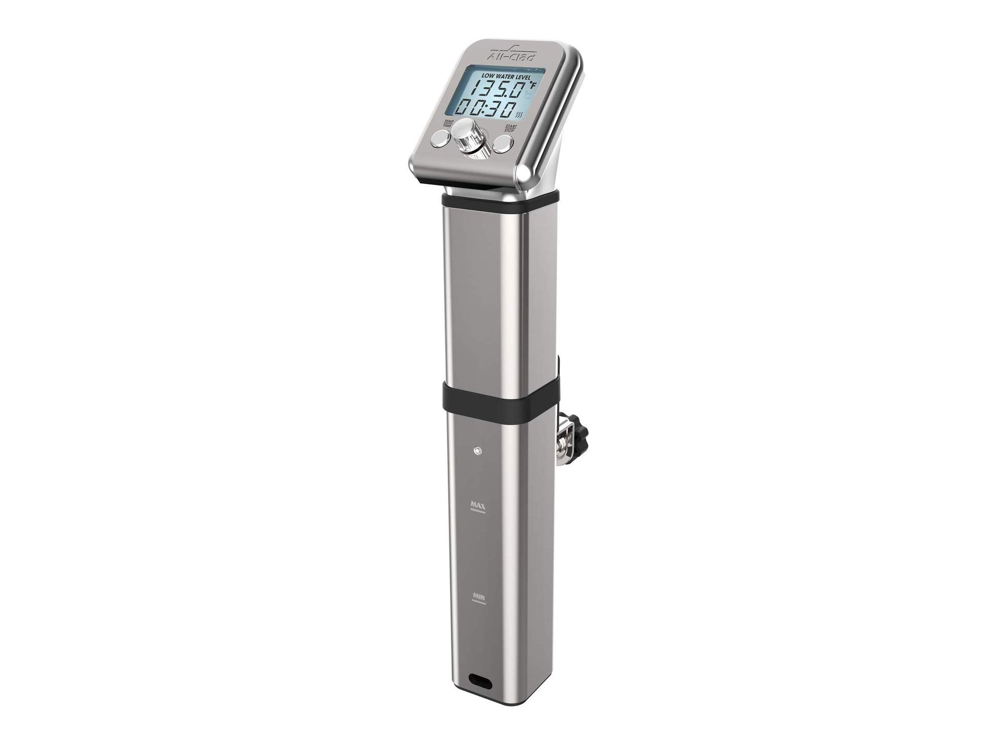All-Clad EH800D51 Sous Vide Professional Immersion Circulator Slow Cooker
