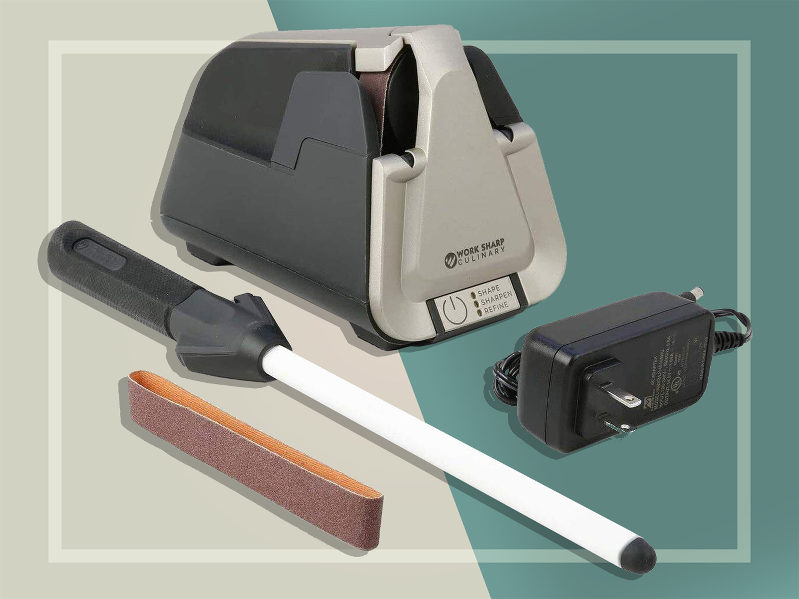 Work Sharp Knife Sharpener