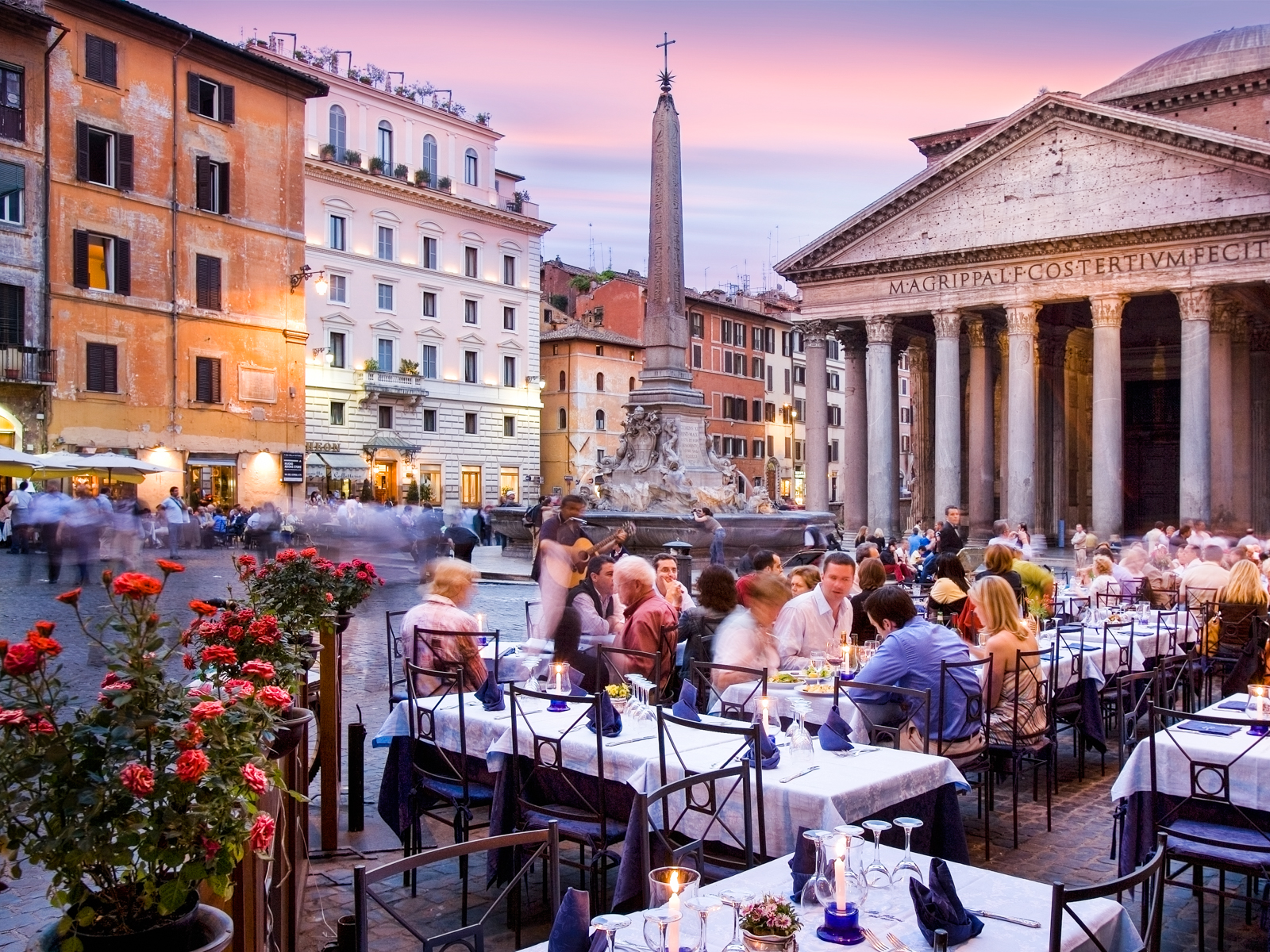 How to Have the Best Day in Rome