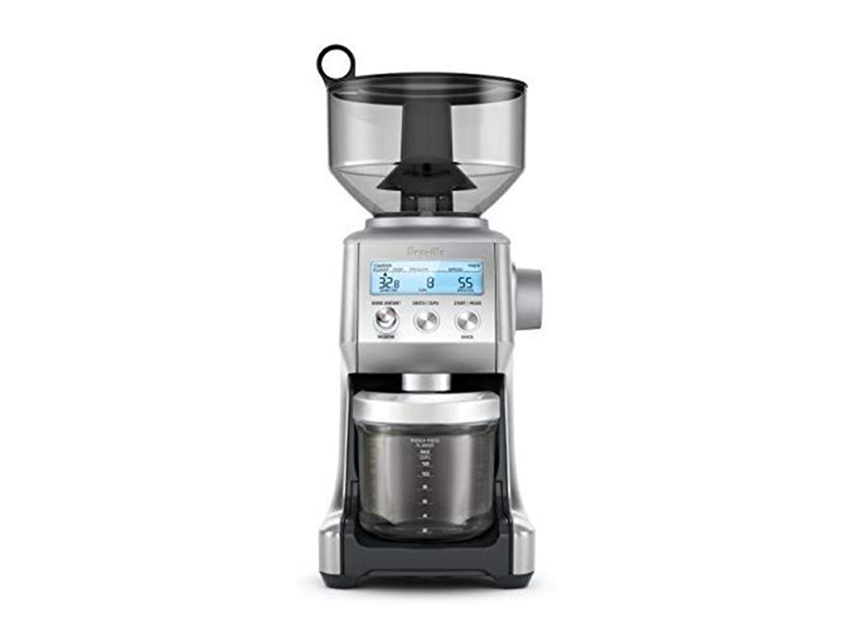 Breville BCG820BSSXL The Smart Grinder Pro Coffee