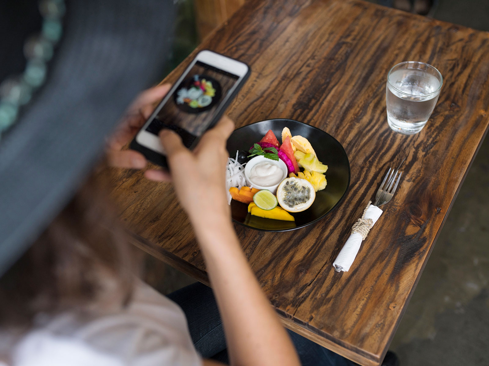Is This the Year Restaurants Stop Catering to Influencers? | Food ...