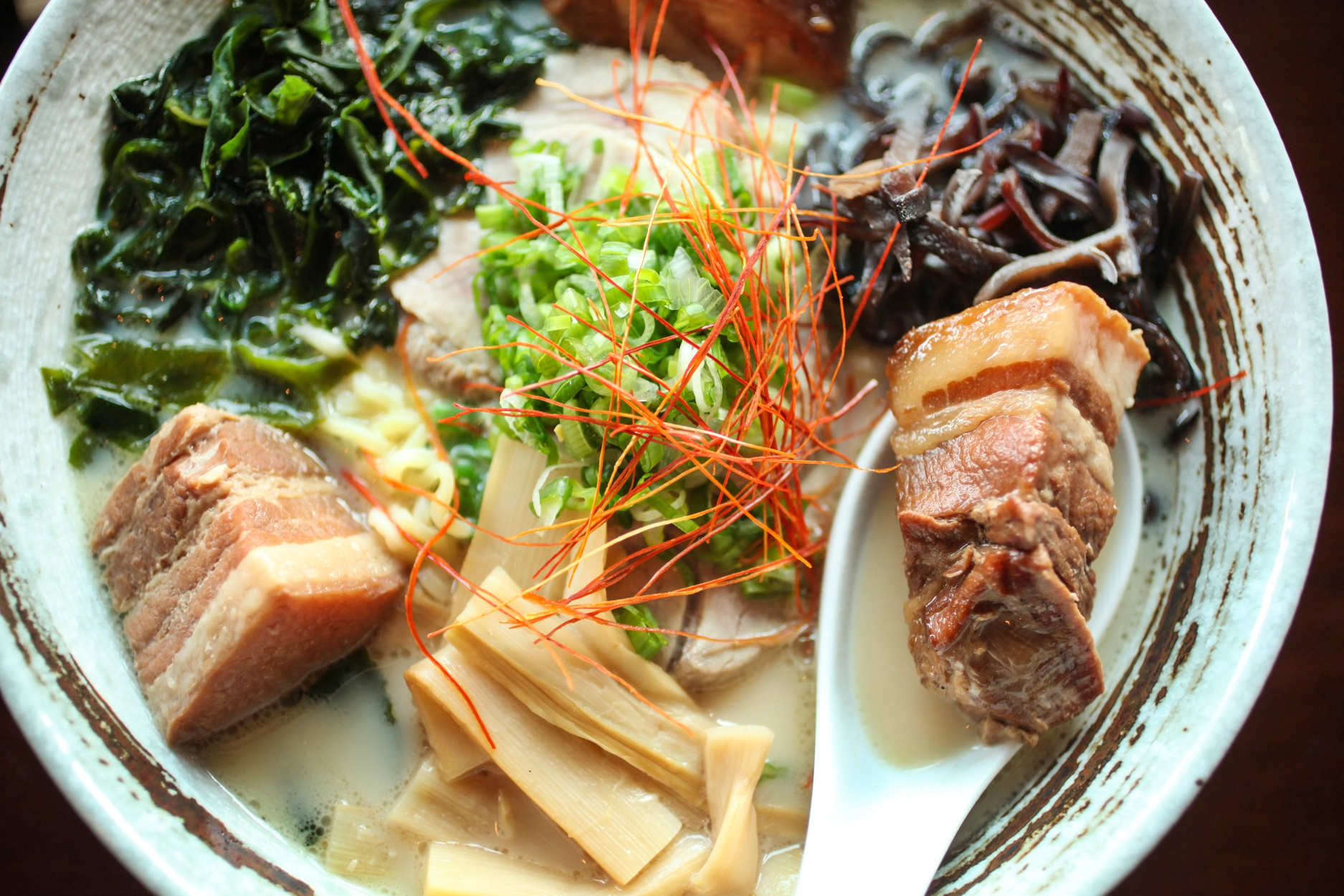 Ramen 101: The Most Popular Varieties You'll Find in Japan