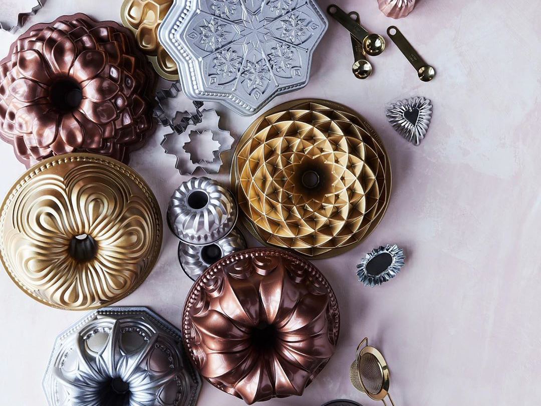 Shoppers Really Love Bundt Pans Tout