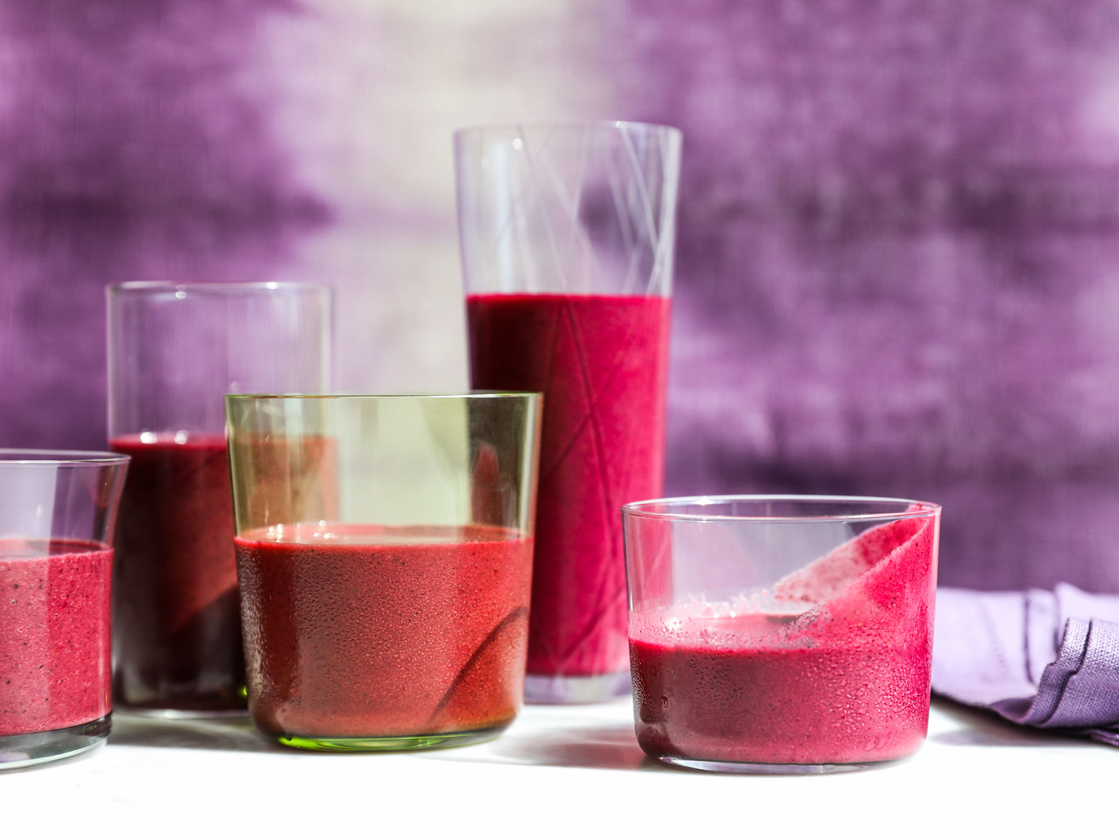 Sweet Beets Smoothie Recipe