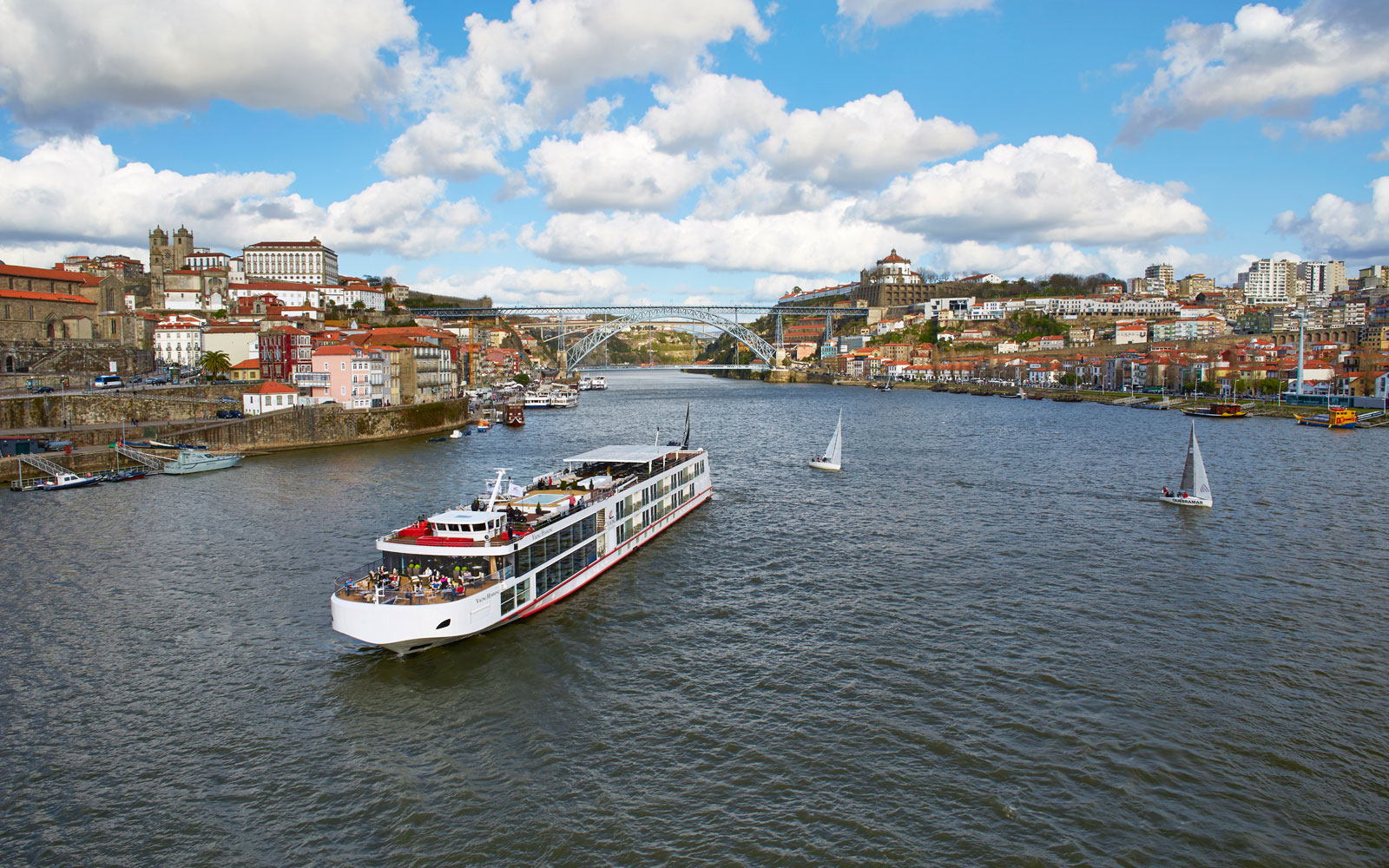 Viking River Cruise in Portugal
