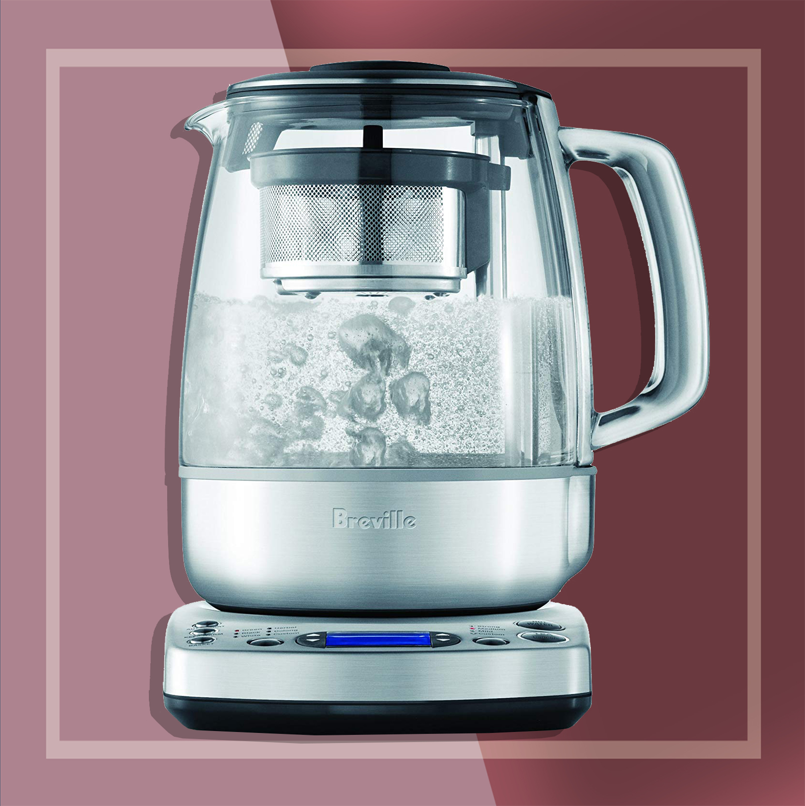 Breville One Touch Electric Kettle