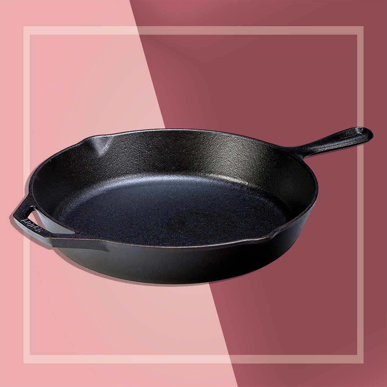 Walmart President's Day Sale Cast Iron Skillet