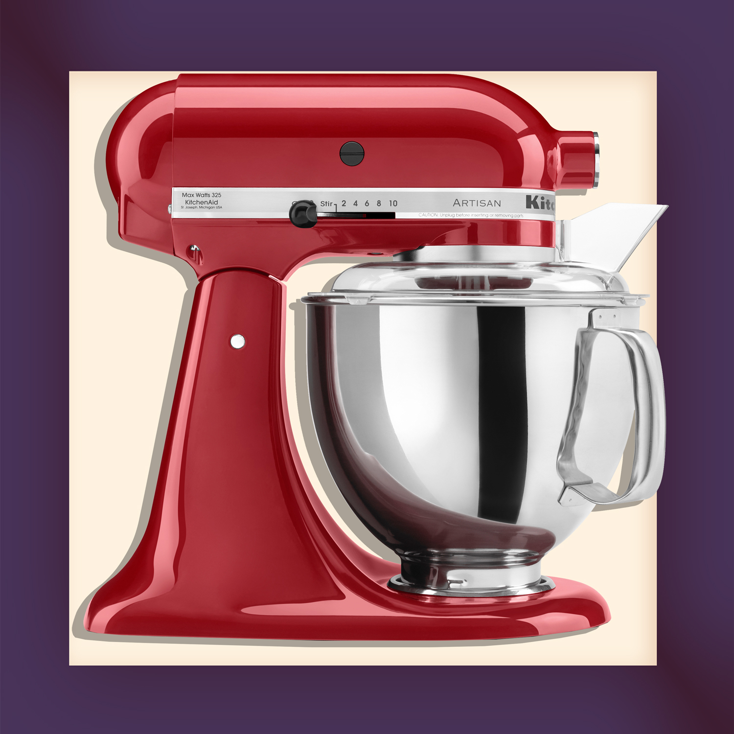 Walmart President's Day Sale Stand Mixer