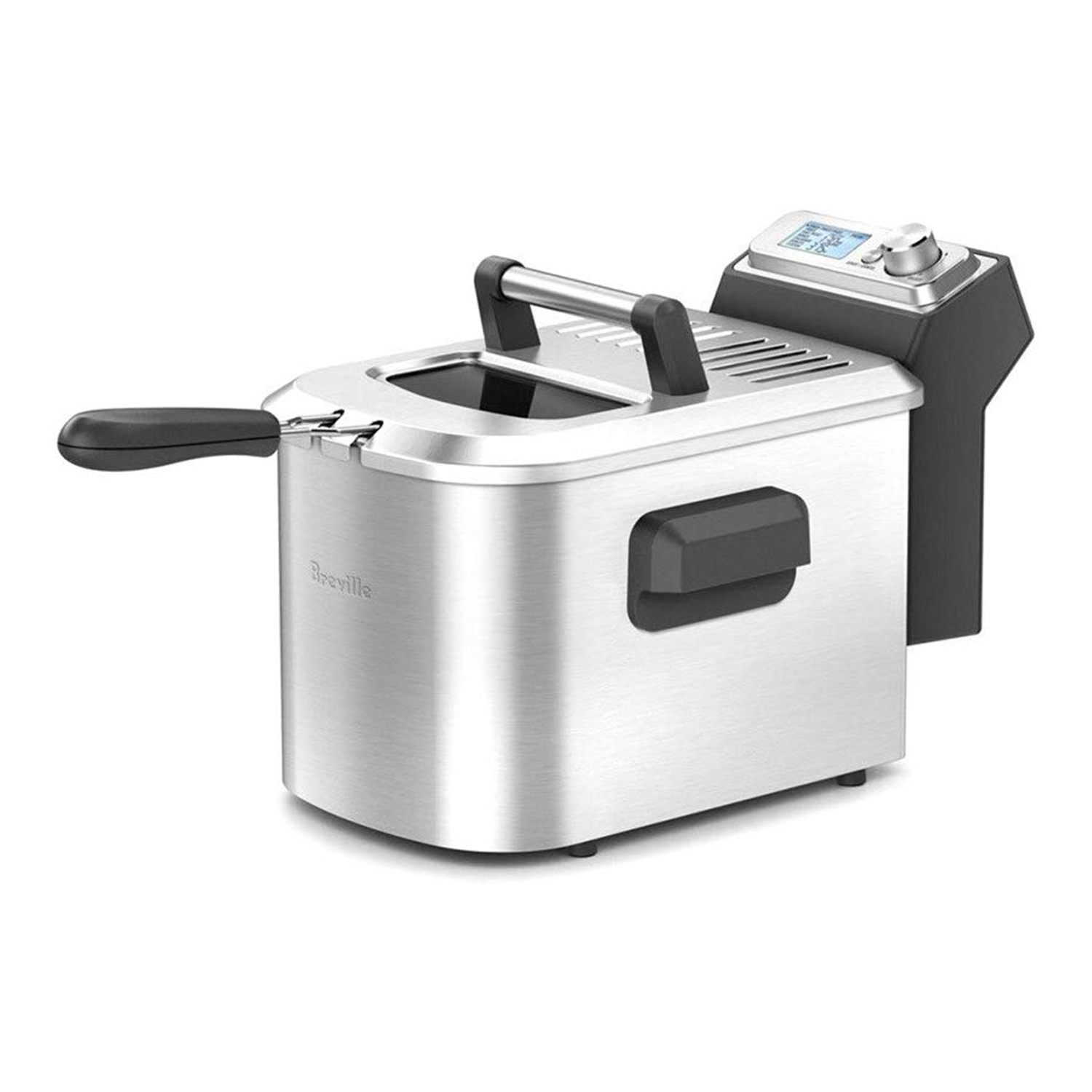 Breville BDF500XL Smart Fryer: Deep Fryers