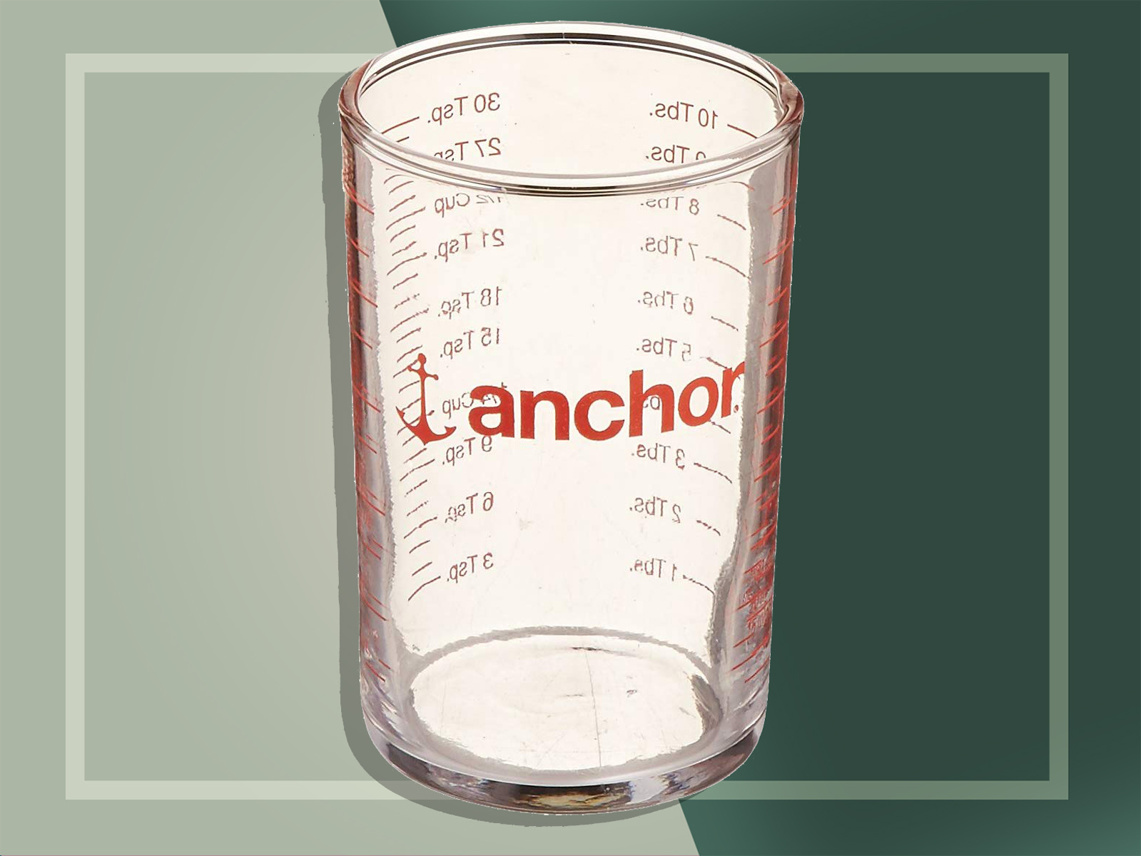 5-Ounce Measuring Glass