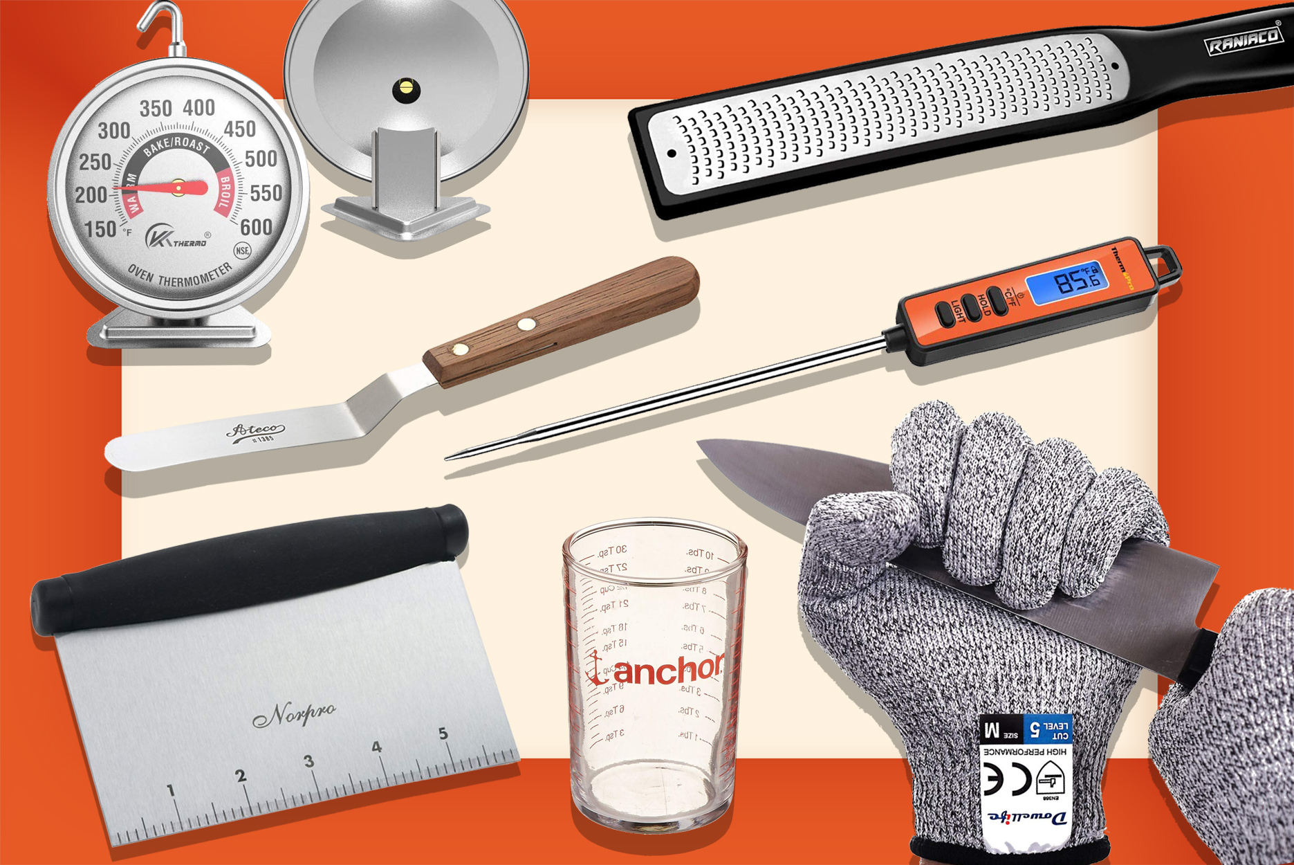 Kitchen Tools Under $10
