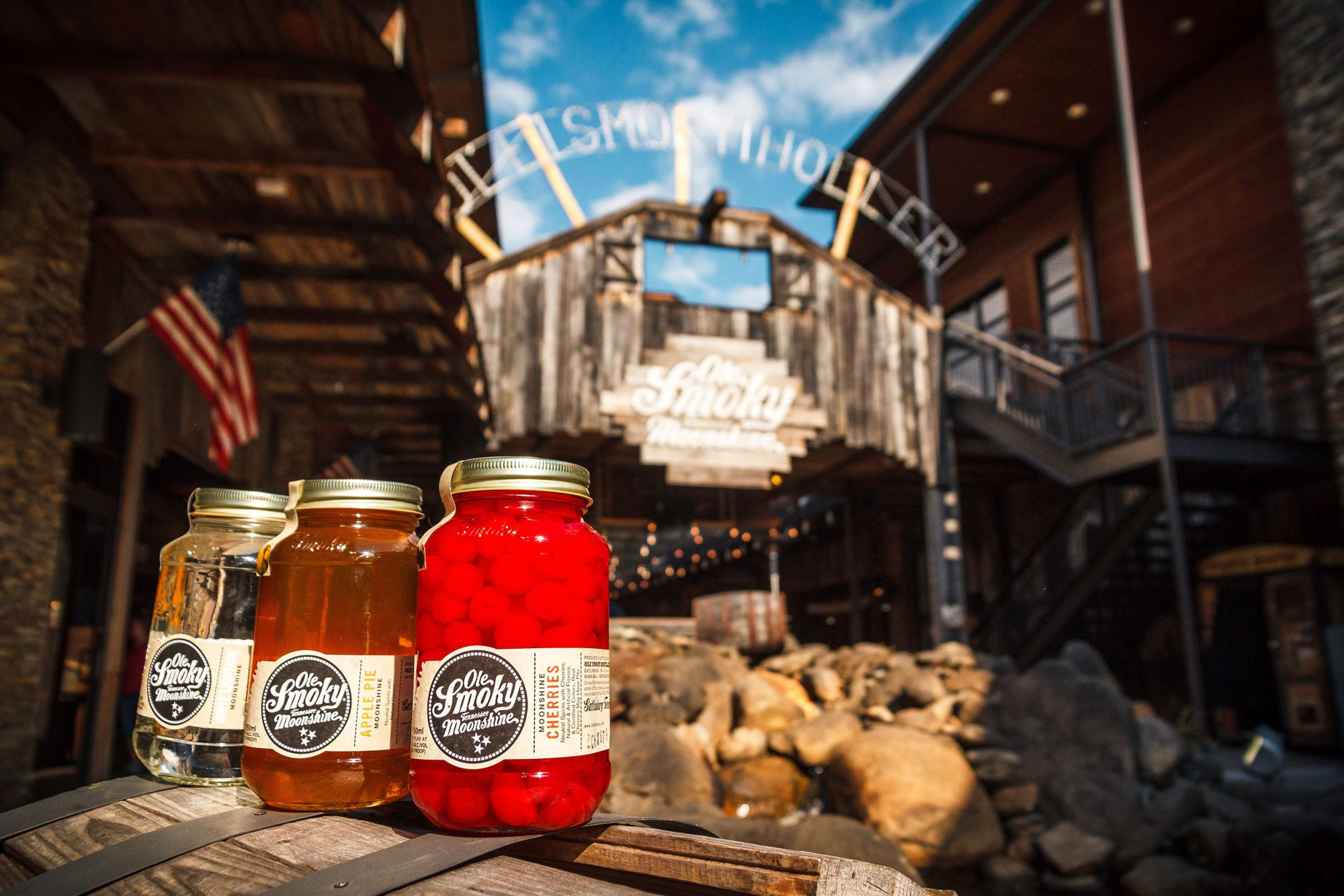 Ole Smoky Distilleries